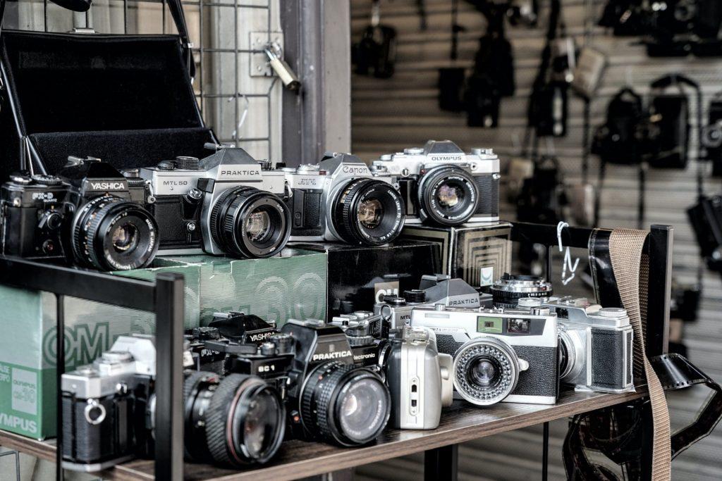 come guadagnare con le foto online quale fotocamera acquistare miglior fotocamera entry level per iniziare